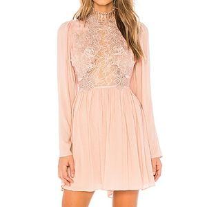 Free People | Divine Mini Dress